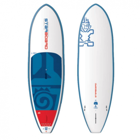 2018-STARBOARD-SUP-8.5X29-NUT-STARLITE-STAND-UP-PADDLE-BOARD