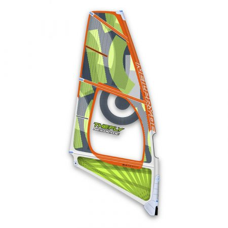 NEIL-PRYDE-2017-THE-FLY-5.1-WINDSURFING-SAIL
