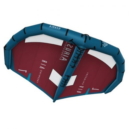 STARBOARD-FREEWING-AIR-V2-DARK-TEAL-RED