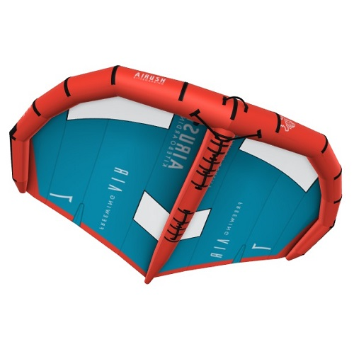 STARBOARD-FREEWING-AIR-V2-TEAL-RED