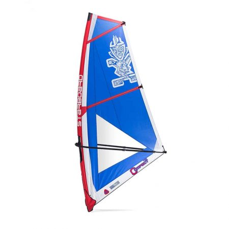STARBOARD-WINDSURFING-COMPACT-SAIL